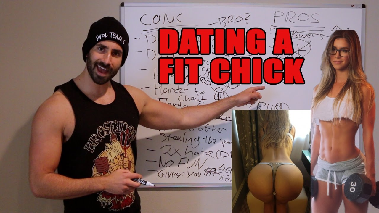 pros and cons of dating a fat girl