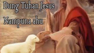 """Gambar cover Lagu Rohan Batak lyric  """" Dung  Tuhan Jesus Nampuna au """" ( molo tikki lilu jala marsak roham )"""