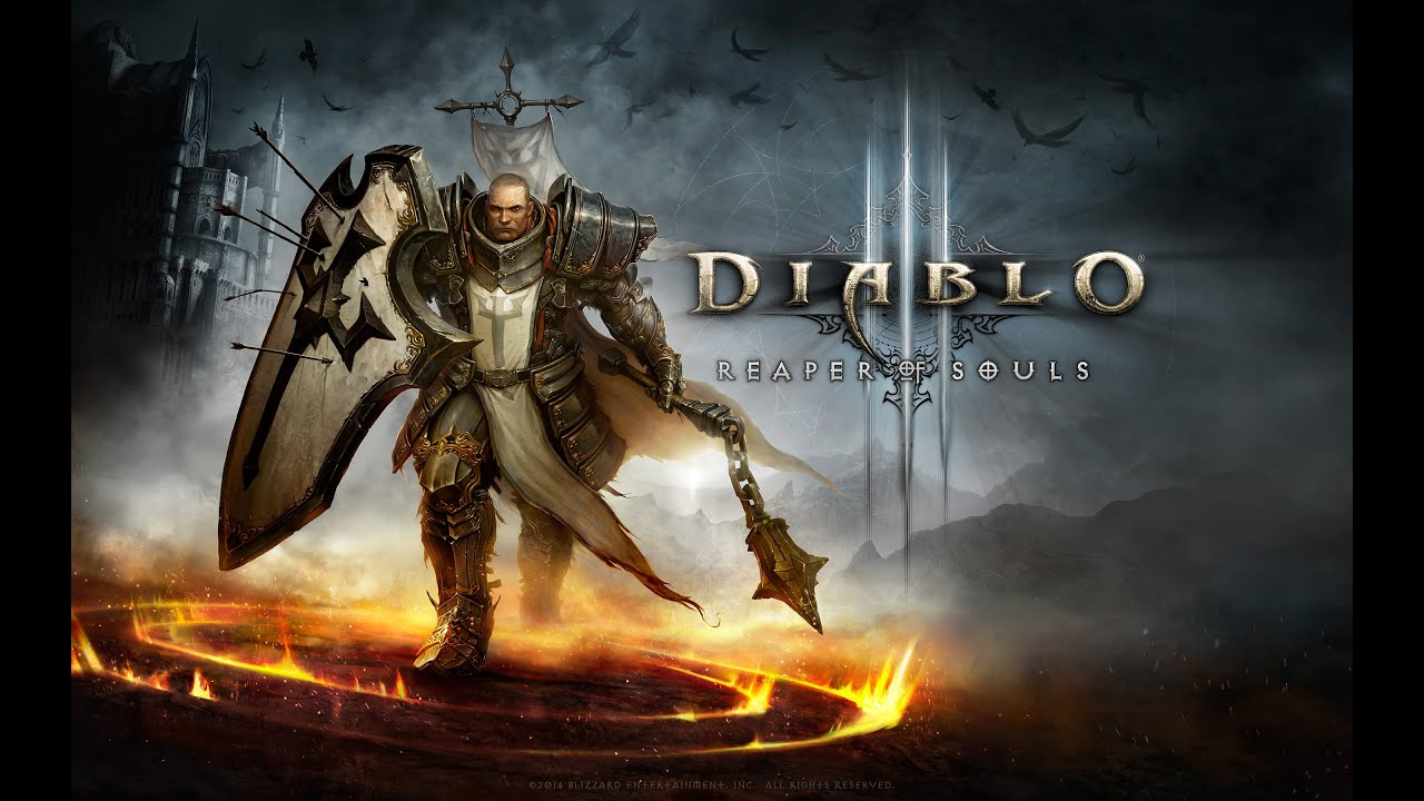 diablo 3 ndash crusader - photo #24