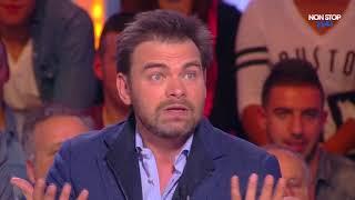 """Les chroniqueurs jouent aux """"Clovis Cornillac Games"""""""