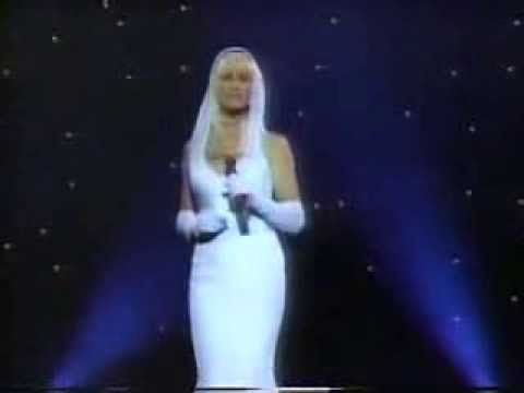 SUZANNE SOMERS (Live 80s) - I Was A Fool To Let You Go