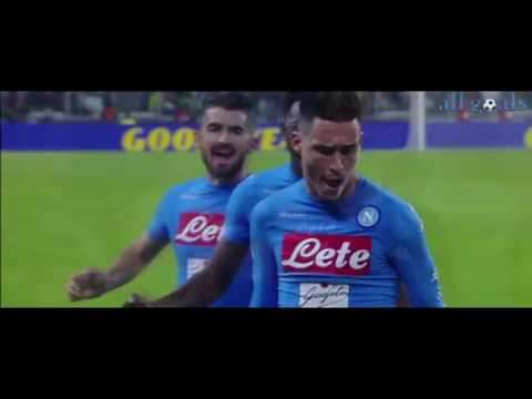 Promo Real Madrid Napoli Uefa Champions League Civil War