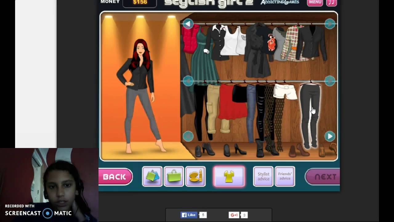To acquire Any like games stylish girl 2 pictures trends