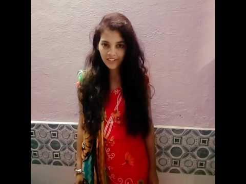 Aaj din chadheya female cover by