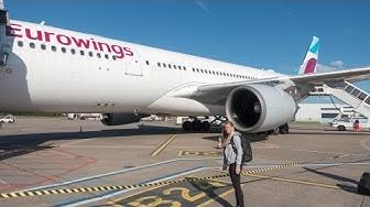 Auf nach KUBA - Köln nach Havanna mit Eurowings | VLOG #244