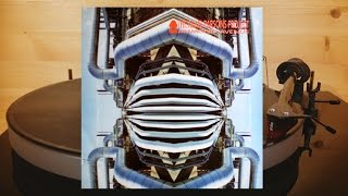 The Alan Parsons Project - Ammonia Avenue - Full Album - Vinyl