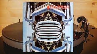 The Alan Parsons Project - Ammonia Avenue - Full Album - Vinyl
