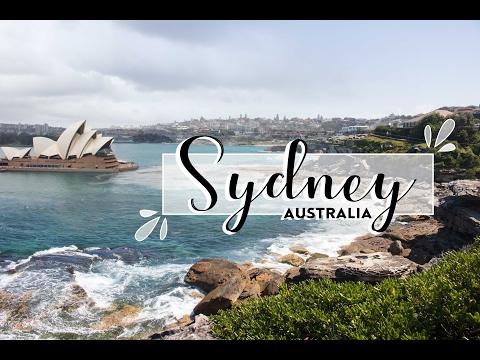 72 Hours in Sydney Australia | Travel Vlog