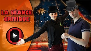 THIS IS JACKOBY & GNUGNOUM - La Séance Critique (The Greatest Showman) sans spoil