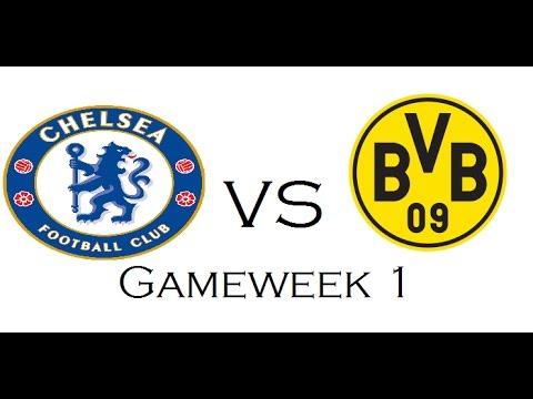 Bvb Chelsea