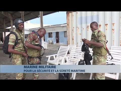 A la découverte de la marine militaire