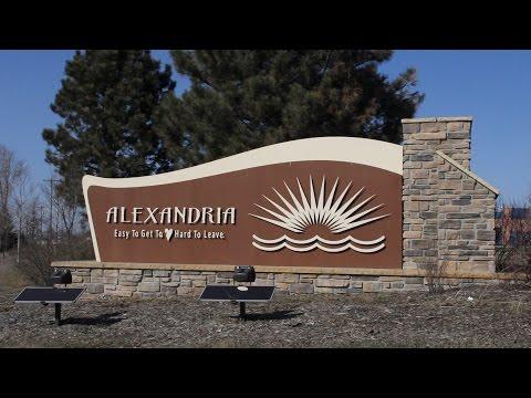 Looking back at 19 years of progress in Alexandria, Minnesota