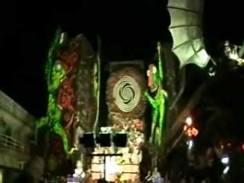 La poesia di Edoardo Sanguineti al Carnevale di Viareggio_0001.wmv