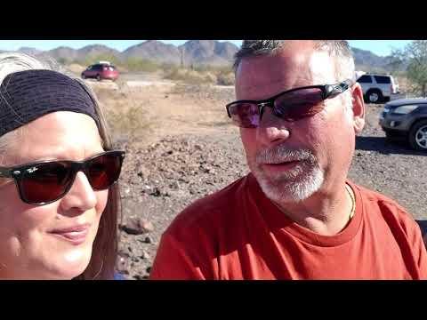RTR 2018, Vantage Holiday Rambler Tour, RV Living And Travel Vlog