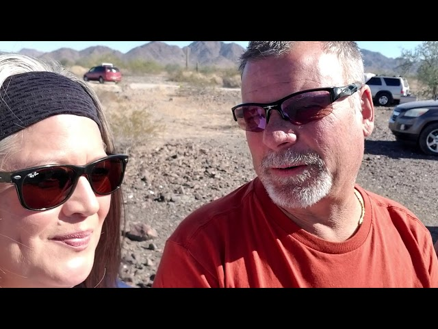 RTR 2018, Vantage Holiday Rambler Tour, RV Living And Travel Vlog