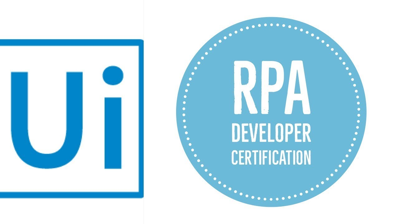 UiPath - RPA Developer Certification - Practical Excam Demo