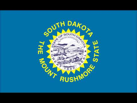 State Song of South Dakota