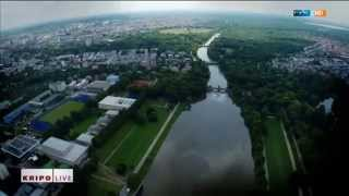 Spur der Täter - Leipzig: Der zerstückelte Tote aus dem Elsterflutbecken