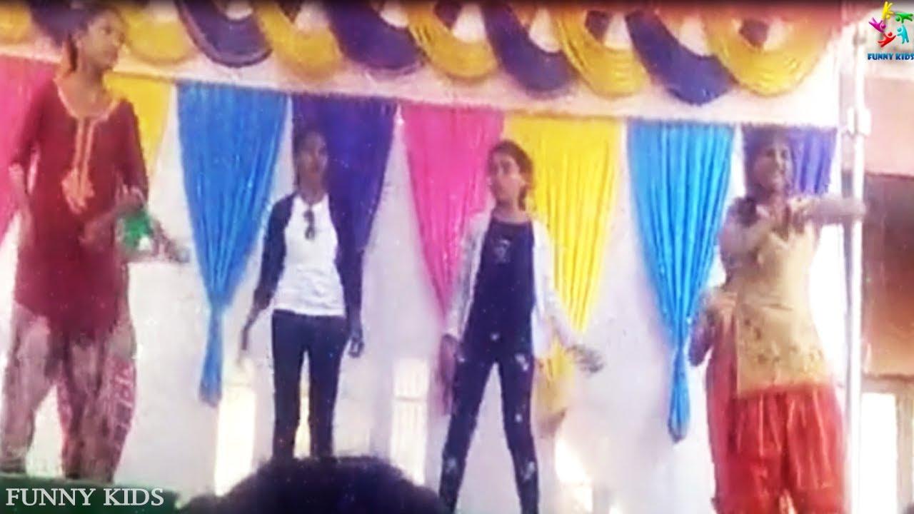 School kids dance performance | Kids Dance Performance | Children dance