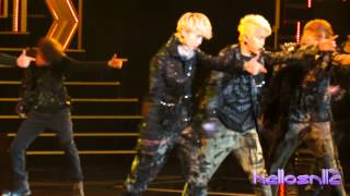 120702 b a p warrior kpop nation concert in macao 2012
