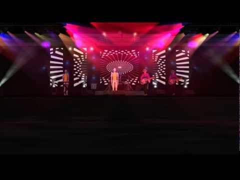 concert lighting video and stage design houston texas - Concert Stage Design Ideas