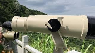 nikon 20x120 big binoculars