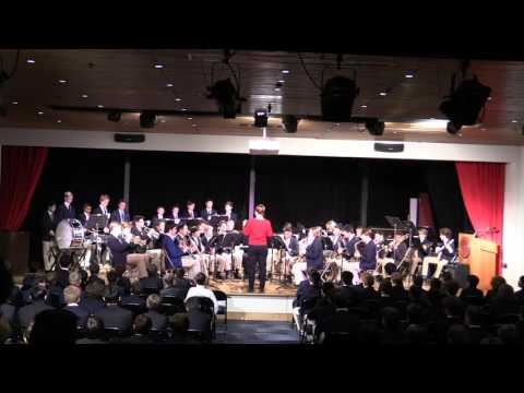 Eaglebrook School Band Hanukkah