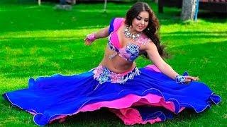 Алла Кушнир (Alla Kushnir)  - Восточная звезда (Belly dance)
