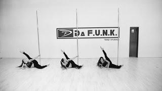 POLE DANCE VS. HIP HOP Streetdance, HipHop, Dancehall