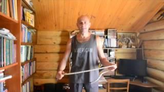 Изометрический тренинг. Мои практики по развитию сухожилий и связок.