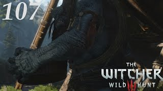 The Witcher 3 Wild Hunt Прохождение Серия 107 (Владыка Ундвика)