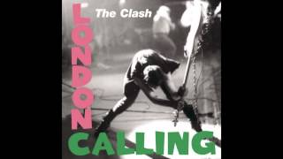 The Guns of Brixton - The Clash - London Calling (HD)