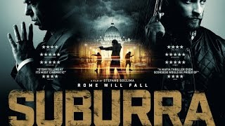 SUBURRA - Official UK Trailer