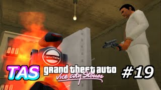 [TAS]Grand Theft Auto; Vice City Stories Part19