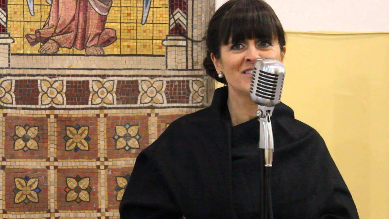 Laura Kelly Video 5