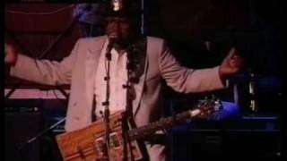 Скачать 34 Bo Diddley Im A Man Live At Sevilla 1991