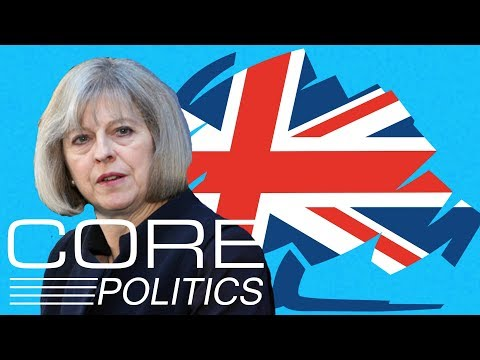 EXPLAINED: Tory Revolt on Energy and Benefits