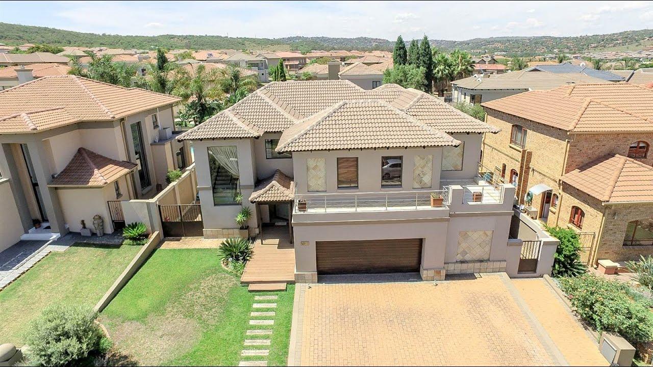 4 Bedroom House for sale in Gauteng | Johannesburg ...
