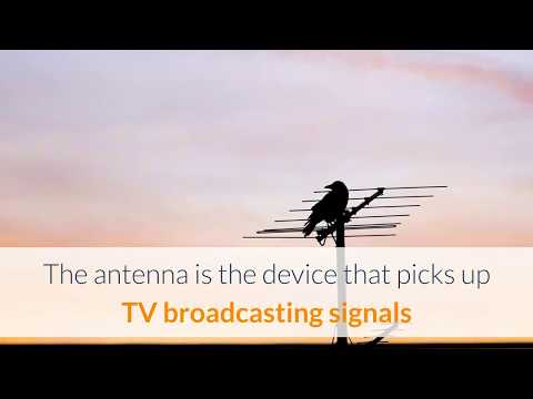 TV ANTENNA MELBOURNE — CAN YOU INSTALL IT YOURSELF?