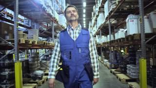 Video: Eficiencia energética sin esfuerzo con convertidores ACS580