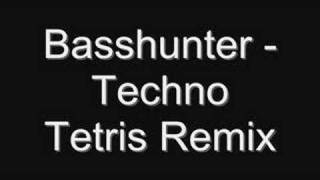 Tetris - Techno Remix