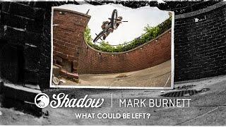 BMX - Mark Burnett - Shadow