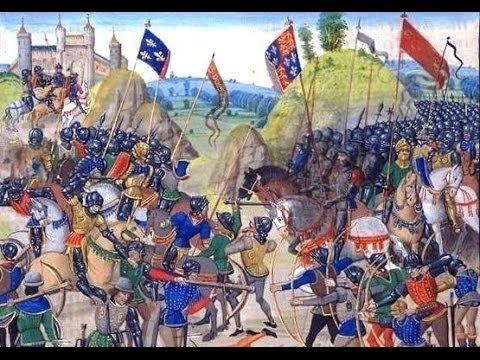 ASMR - Hundred Years' War