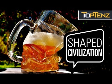 How Did Beer Change The World?