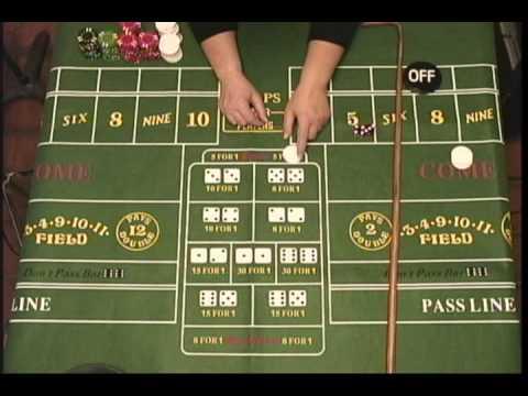 Roulette book break the bank
