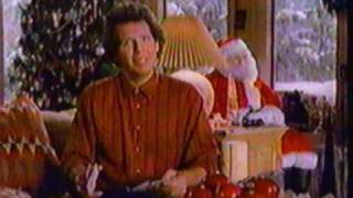 Handful of December 1989 CBS/WBBM commercials