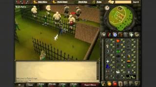 Runescape 2007 | LoGic Ep. 5 | 70 range + Clan/ PK Vid Info