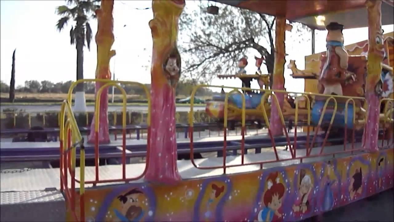 Carritos Picapiedra Juegos Manzo Youtube