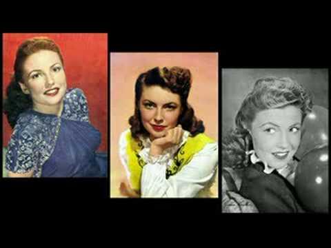 Movie Legends  Joan Leslie