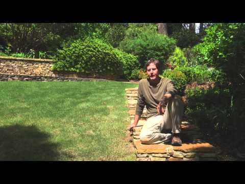 Fire Pit Landscaping Ideas : Landscaping Materials & Techniques